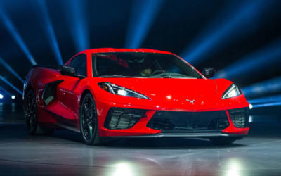 Guess What? The 2020 Chevrolet Corvette Is Almost Sold Out