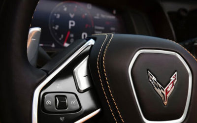 Corvette chief engineer: No manual transmission for C8, it's a dying business