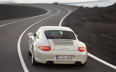 What's going on with the Porsche 997.2 market?