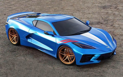 2020 Chevrolet Corvette Grand Sport Is The Model No One Is Talking About